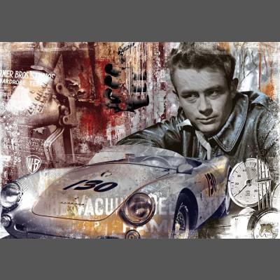 Devin Miles: Porsche Driver