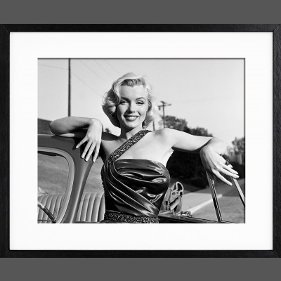 Frank Worth: Marilyn Monroe Set How to Marry a Millionaire