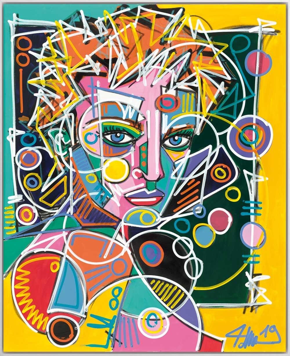 David Tollmann: Ginger