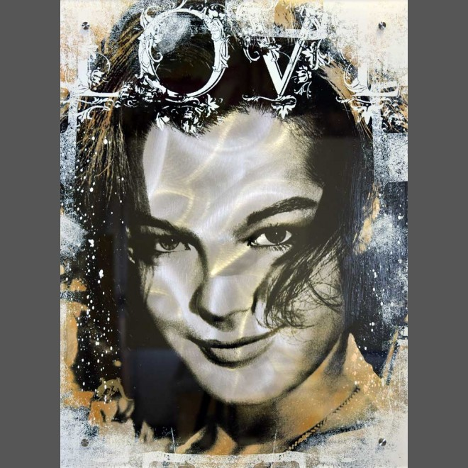 Devin Miles: Romy - Love