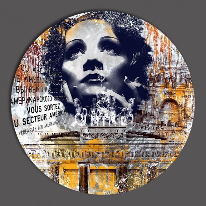 Devin Miles: Timeless – Berlin
