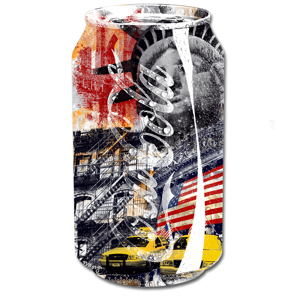 Devin Miles: Cold Drink