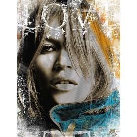 Devin Miles: Kate - Love