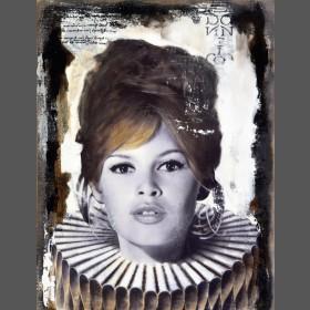 Devin Miles: Brigitte