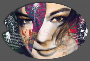 Devin Miles: Versace II