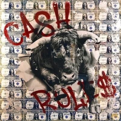 Devin Miles: Cash Rules