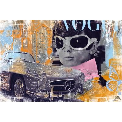 Devin Miles: Follow Your Dreams – Audrey Hepburn