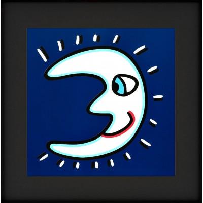 James Rizzi: Icon Moon