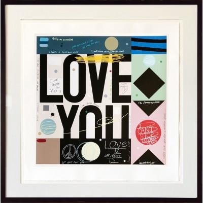 David Spiller: Love Forever True