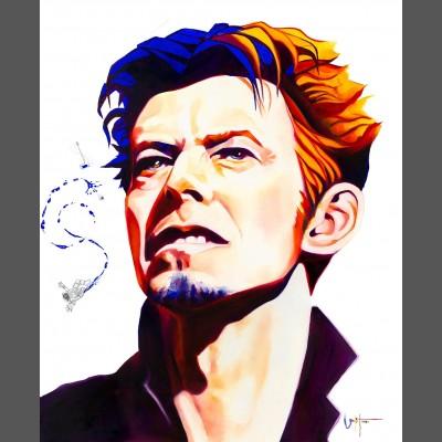 David Badia Ferrer: David Bowie