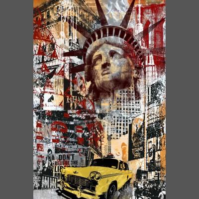 Devin Miles: New York