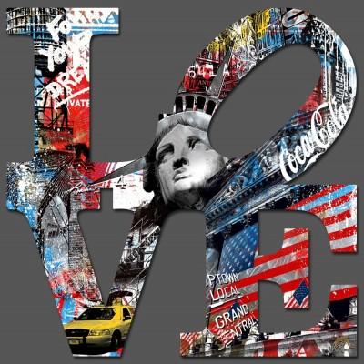 Devin Miles: Love - New York
