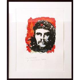 Armin Mueller-Stahl: Che Guevara