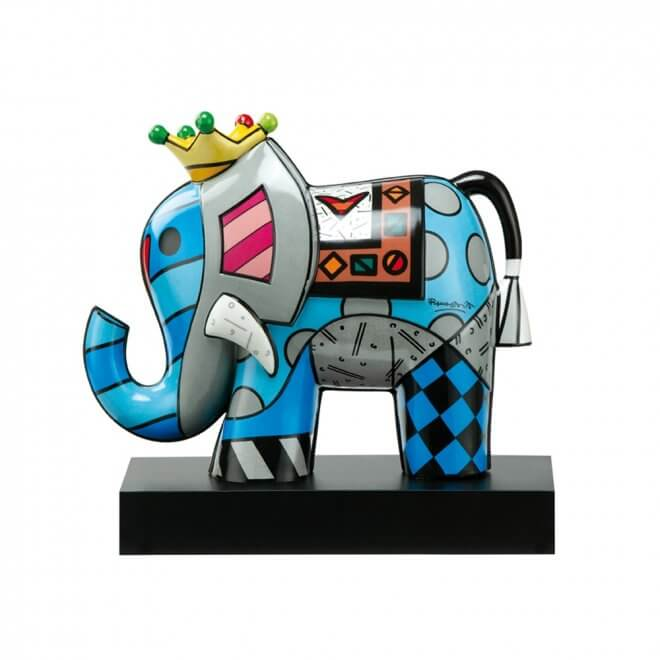 Romero Britto: Great India 1