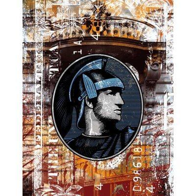 Devin Miles: Centurion