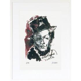Armin Mueller-Stahl: Marlene Dietrich