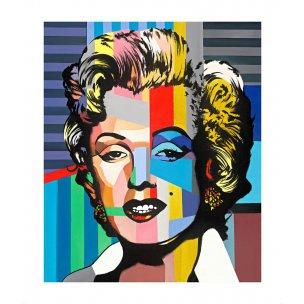 Martin Sonnleitner: Marilyn IV