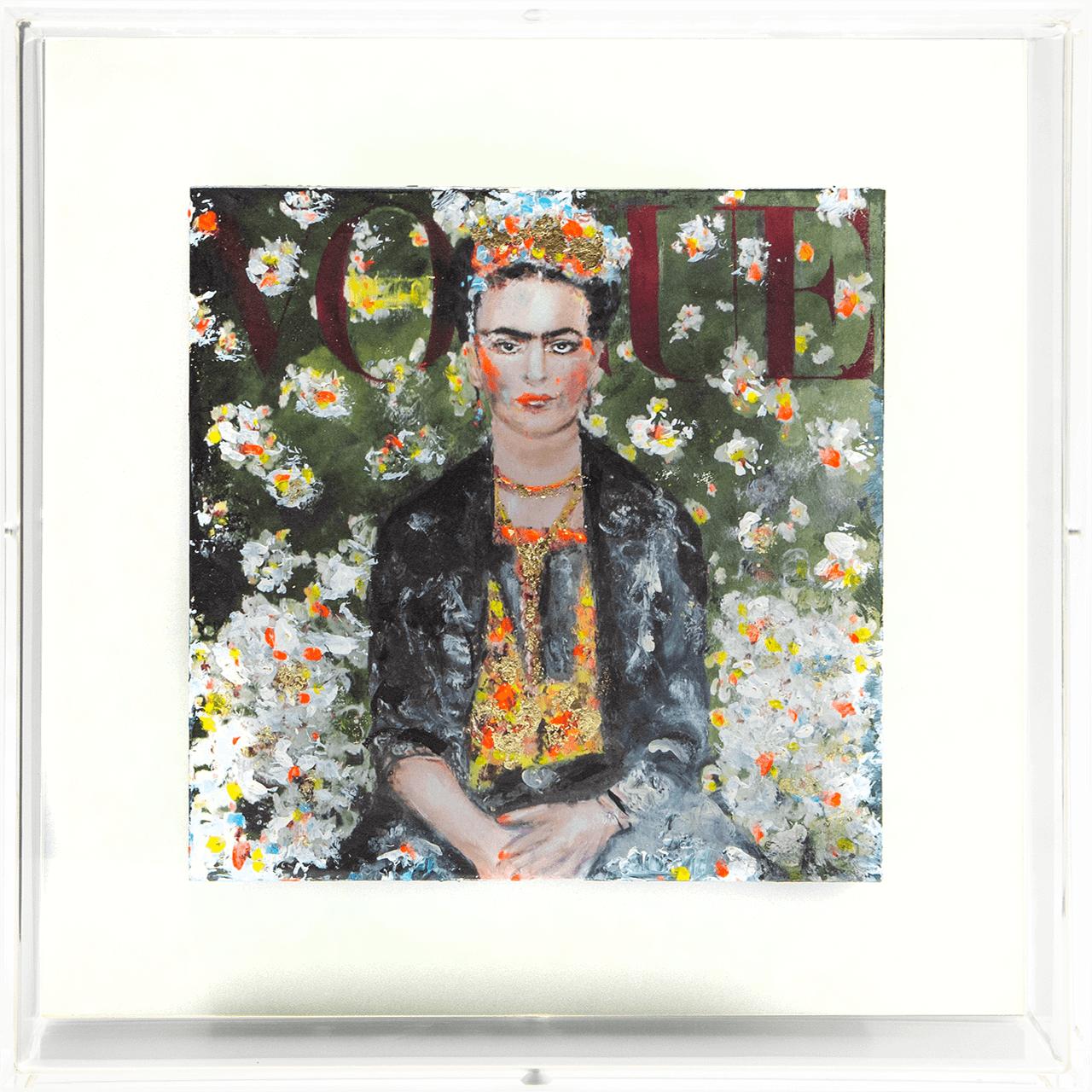 Astrid Stöfhas: Frida 2.0