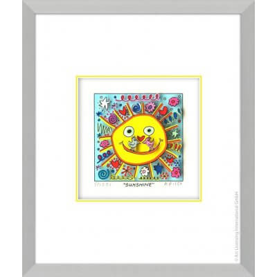 James Rizzi: Sunshine