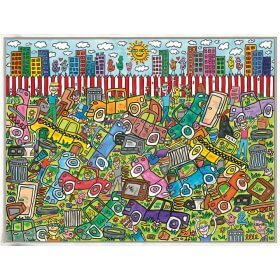 James Rizzi: You Don't Have To Pay To Play