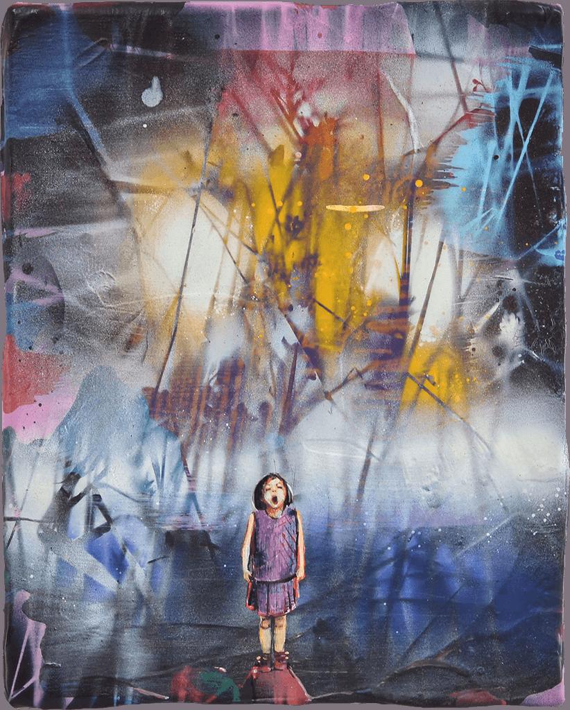 Andrea Damp: Frühdämmer