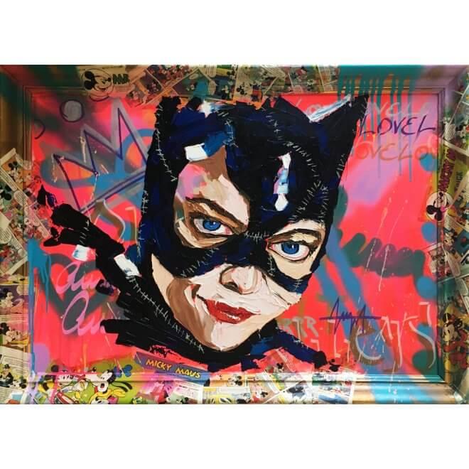Anna Schellberg: Alley Cat