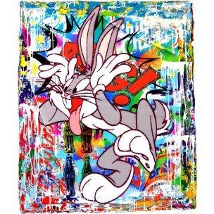 Christiane Janssen: Bunny go crazy