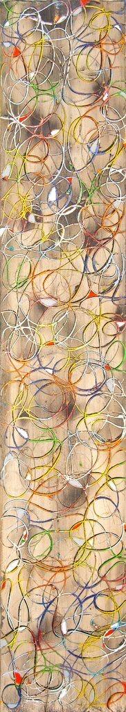 Petra Roes-Nickel: Crazy Stripes