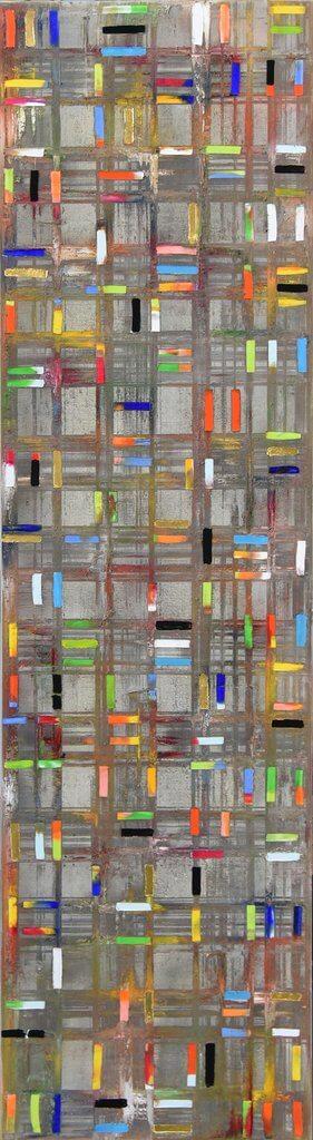 Petra Rös-Nickel: Short stripes
