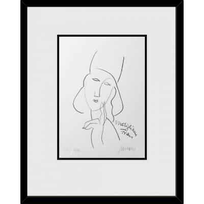 Armin Mueller-Stahl: Modigliani Frau