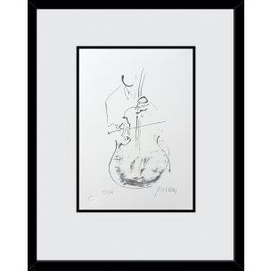 Armin Mueller-Stahl: Play Bach