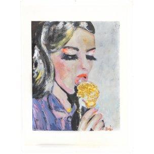 Astrid Stöfhas: Ice Cream 2.0