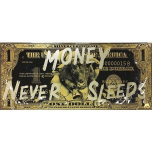 Devin Miles: Money never sleeps II