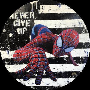 Devin Miles: Spiderman
