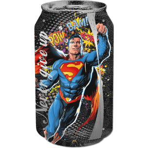 Devin Miles: Superman - Clark Kent