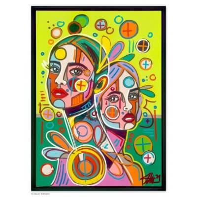 David Tollmann: Ibiza Twins