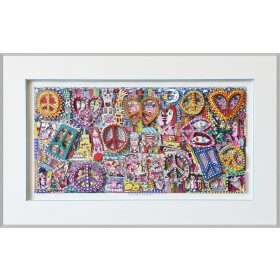 James Rizzi: Give Peace A Chance