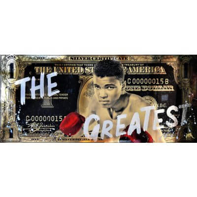 Devin Miles: The Greatest II