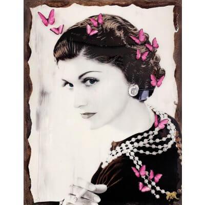 Devin Miles: Coco Chanel