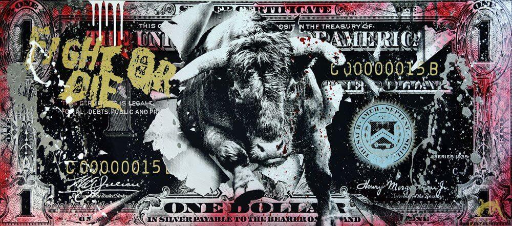 Devin Miles: One Dollar
