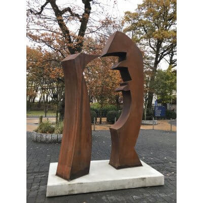 Guido Häfner: Doppeltgänger (Figurine 3)