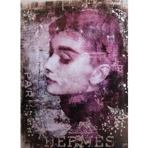 Devin Miles: Hepburn Hermes