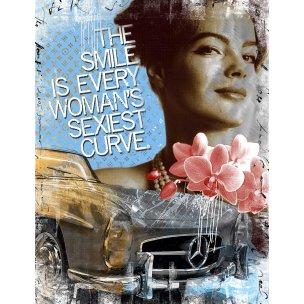 Devin Miles: Sweetest Devotion – Romy Schneider