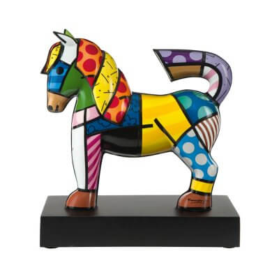 Romero Britto: Dancer