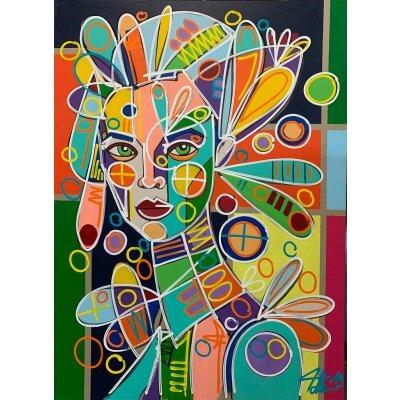 David Tollmann: Spring Queen