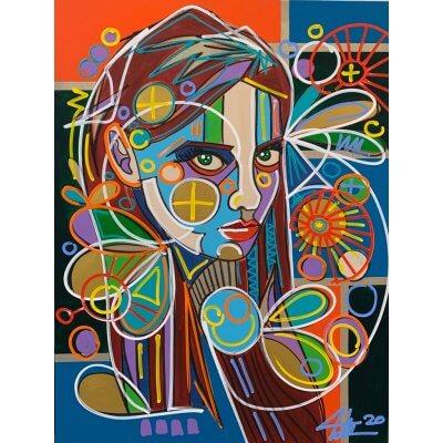 David Tollmann: Sienna