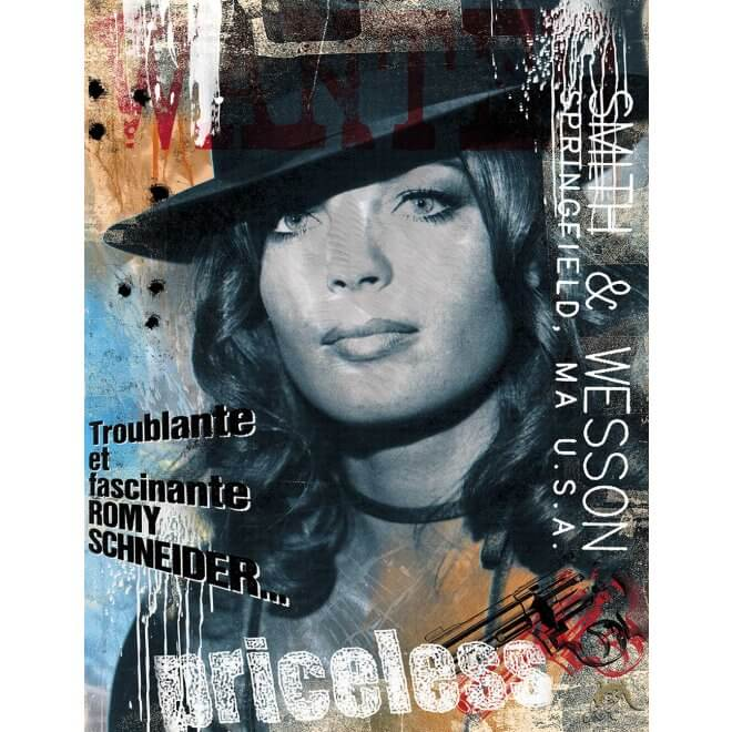 Devin Miles: Priceless – Romy Schneider