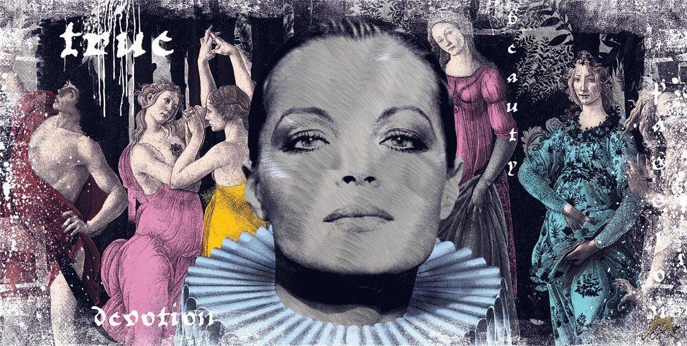 Devin Miles: Devotion - Romy Schneider