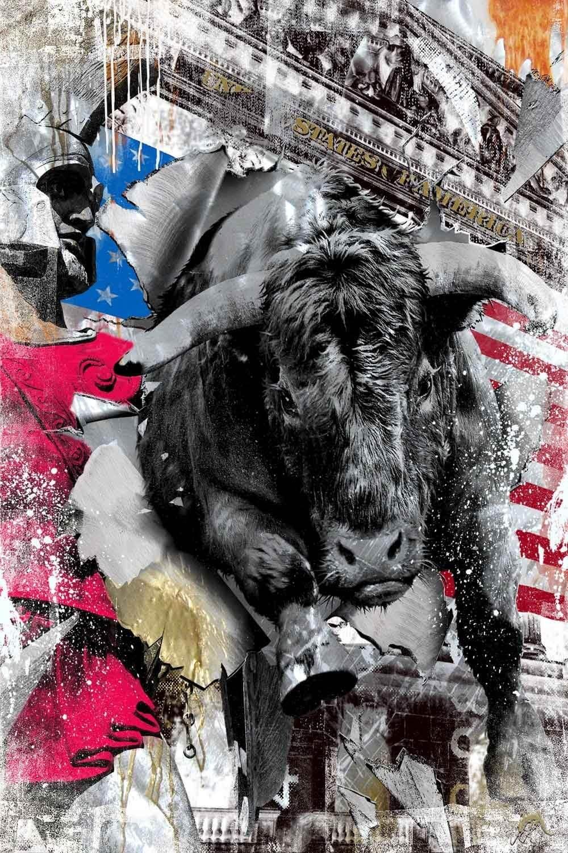 Devin Miles: Leonidas Bull