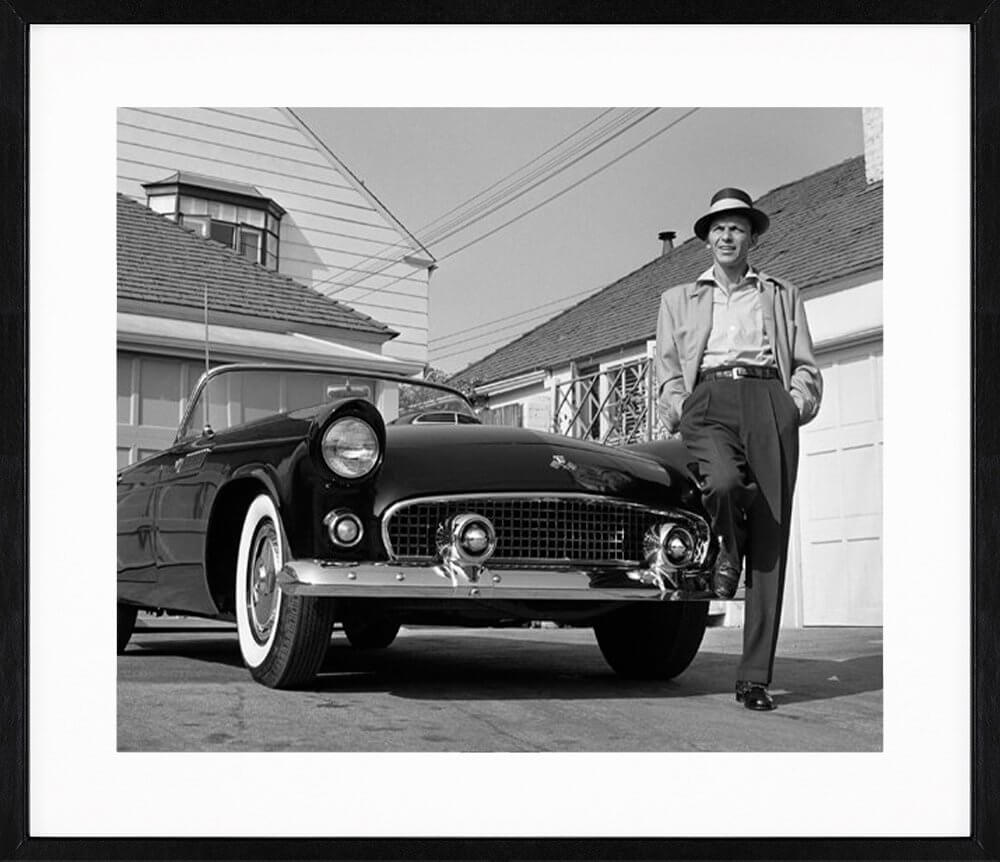 Frank Worth: Frank Sinatra